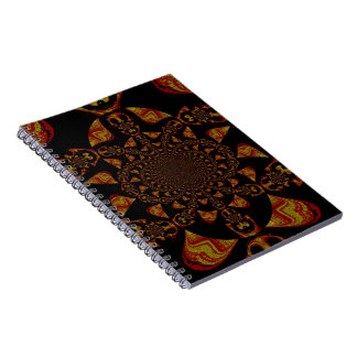 Customize Product Notebook