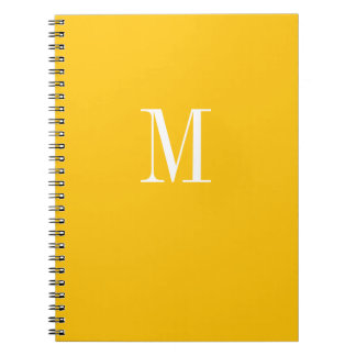 Customize Product Spiral Notebook