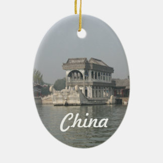 Customize Product Ornament