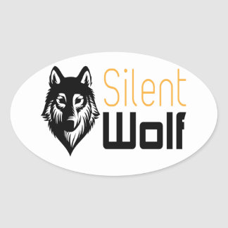 Customize Product Oval Sticker