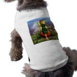 Customize Product Pet Clothes