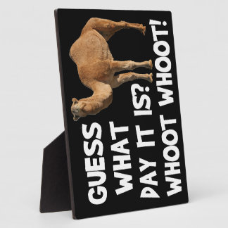 Customize Product Photo Plaques