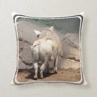 Customize Product Throw Pillows