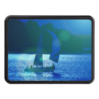 Customize Product Trailer Hitch Covers