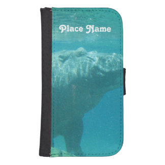 Customize Product Galaxy S4 Wallet