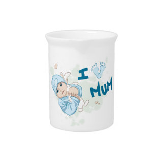 Customize Product Drink Pitchers
