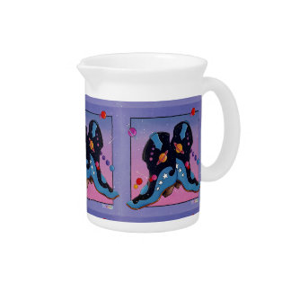 Customize Product Beverage Pitchers