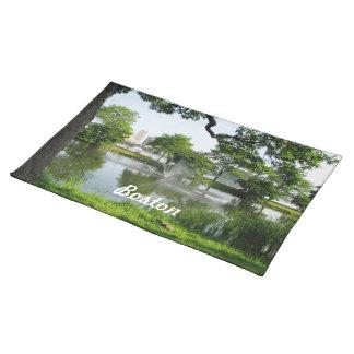 Customize Product Cloth Place Mat