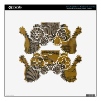 Customize Product PS3 Controller Decals