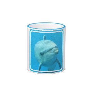Customize Product Ringer Mug