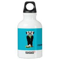 Customize Product SIGG Traveler 0.3L Water Bottle