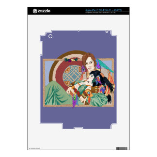 Customize Product Skins For iPad 3
