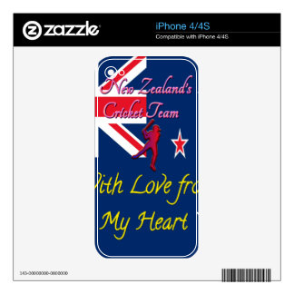 Customize Product Decals For iPhone 4