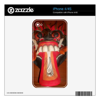 Customize Product Decals For The iPhone 4S