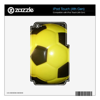 Customize Product Skin For iPod Touch 4G