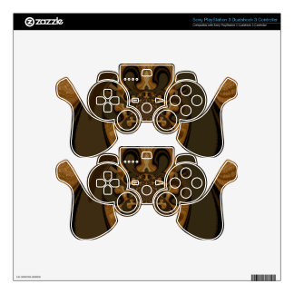 Customize Product Skin For PS3 Controller