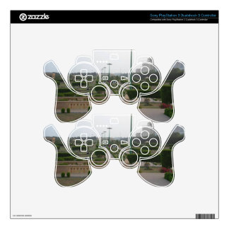 Customize Product Skins For PS3 Controllers