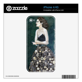 Customize Product Skins For The iPhone 4