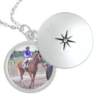 Customize Product Sterling Silver Necklace