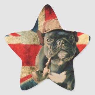 Customize Product Star Stickers