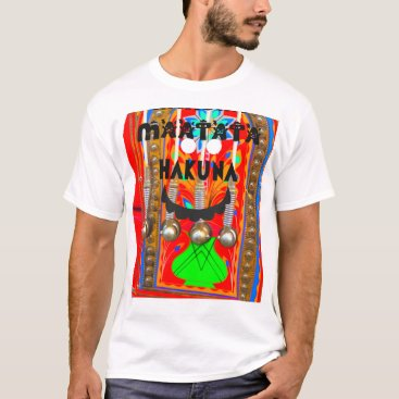 Beach Themed Customize Product T-Shirt