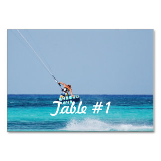 Customize Product Table Cards