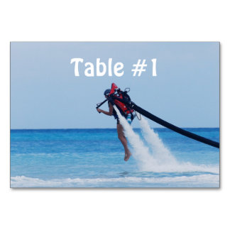 Customize Product Table Card