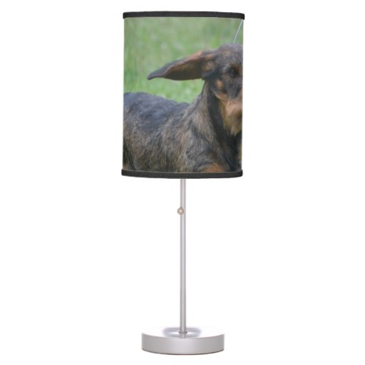 Customize Product Table Lamp