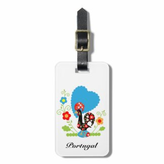 Customize Product Tag For Bags