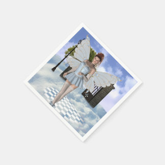 Customize Product Disposable Napkins