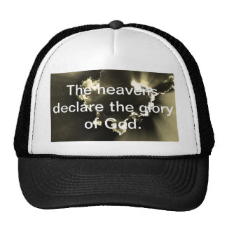 Customize Product Trucker Hats