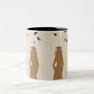 Customize Product Two-Tone Coffee Mug