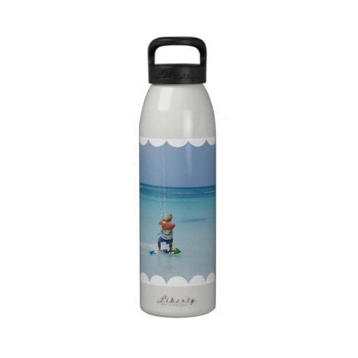 Customize Product Drinking Bottle