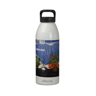 Customize Product Reusable Water Bottle