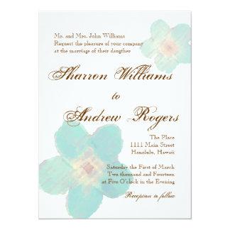 Customize Product: Wedding Invitation