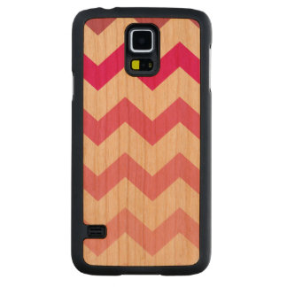 Customize Product Carved® Cherry Galaxy S5 Slim Case