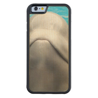 Customize Product Carved® Maple iPhone 6 Bumper