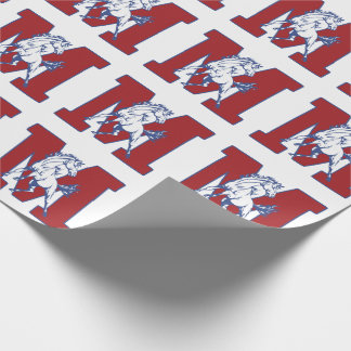 Customize Product Wrapping Paper