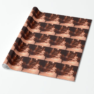 Customize Product Gift Wrap Paper