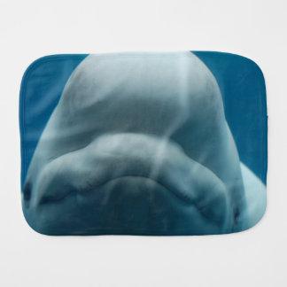 Customize Product Baby Burp Cloth