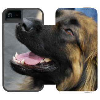 Customize Product Incipio Watson™ iPhone 5 Wallet Case