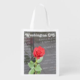 Customize Product Reusable Grocery Bags