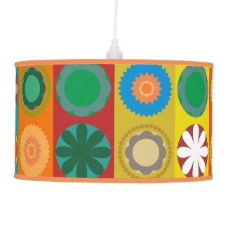 Customize ProductFlowerPower 2 Hanging Lamp