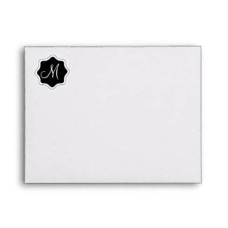 Customize Productmono Envelope