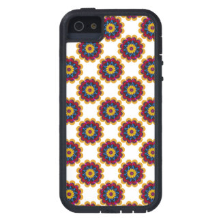 Customize ProductRain's Pretty flower 8 iPhone 5 Cover