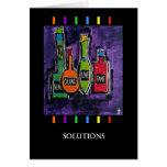 Customize: Solutions PedagogyGreetings Greeting Cards