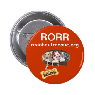 Customize the Background Color RORR URL Button