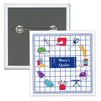 Customize the Label Quilt Time Button