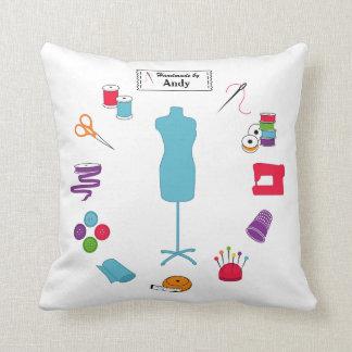 89+ Sewing Machine Pillows Zazzle