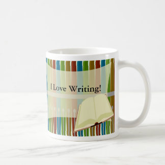 Customize this Author Design Coffee Mug